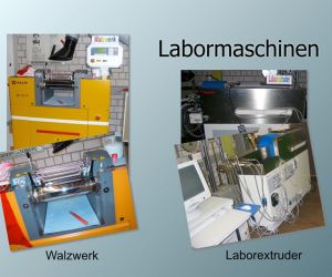 Labormaschinen